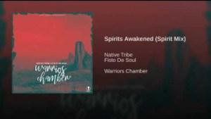 Native Tribe X Fisto De Soul - Spirits Awakened (Spirit Mix)